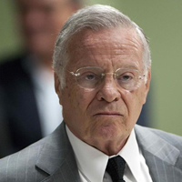 Ex-president gets 5 years