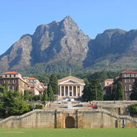 Racial Quotas at UCT