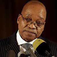 FF+ lays charges against Zuma